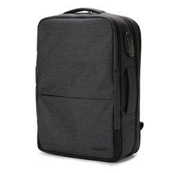 [프로스펙스][가방] 라이프스타일 아웃피스 캐리어 백팩 (확장형…(NEWBAOIXCM)