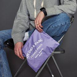 (UNI) Calanques Pouch Bag_Purple(ITEMXKCA02N)