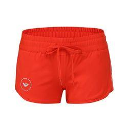 록시 여성 네온오렌지 보드숏 반바지 수영복 (RA21BS212RQM)(NEWFTSTJY8)