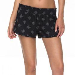 록시 여성 프린트 패턴 보드숏 수영복 (R821BS175KV6)(NEWBHL05EN)