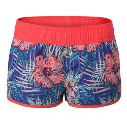 록시 여성 프린트 패턴 보드숏 수영복 (R721BS108PQ7)(NEWS3DT6ZY)