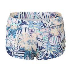록시 여성 프린팅 보드숏 수영복 (R721BS110WBT)(NEWFMITG25)