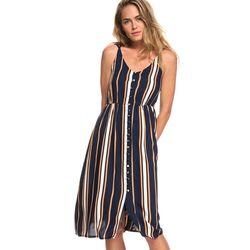 록시 여성 스프라이트 슬리브리스 드레스 (R921DR036BT4)(NEW8W19T6K)