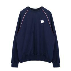 AF279PS422_Logo Printing Piping Sweatshirt_Navy(ITEMMVF2LSX)
