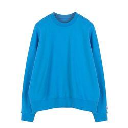 AF279PS204_Logo Patch Sweatshirt_Blue(ITEM3SQIEI9)