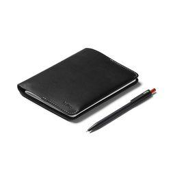 벨로이 Notebook Cover Mini & Pen - Black
