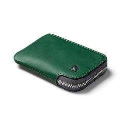 벨로이 Card Pocket - Racing Green