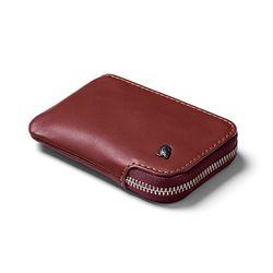 벨로이 Card Pocket - Red Earth