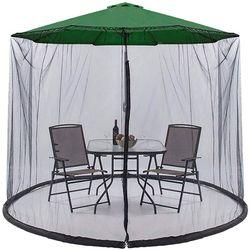 파라솔 원터치 야외 모기장 텐트 캠핑 차박 사각 용품