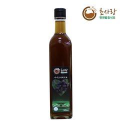 초사랑 천연발효식초 가시오가피식초 500ml
