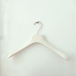 재활용소재옷걸이아이보리대나무70BT0221003