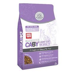 고양이사료 캐비라이트 캣(다이어트) 3kg