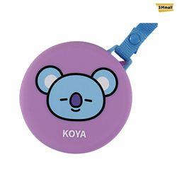 BT21 마카롱 보조배터리 휴대용배터리 6200mAh KOYA