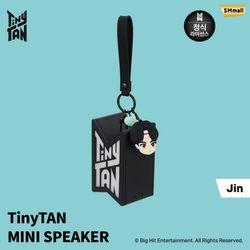 BTS TinyTAN 타이니탄 블루투스 미니 스피커 진Jin