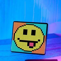 DIY 스마트폰 연동 픽셀 디스플레이 LED 간판