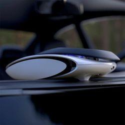 충전식 UFO 차량용 공기청정기 바이러스살균