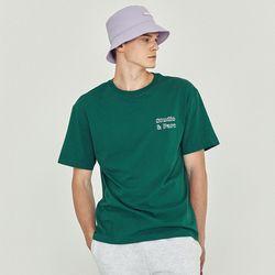 [Seasonoff08_02] (UNI) Champagne tshirt - 4컬러(ITEMGTCZ3N0)
