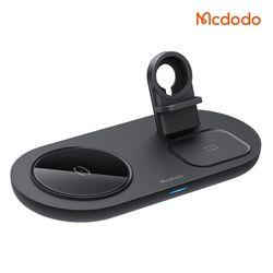 Mcdodo 맥도도 3in1 고속 무선충전기