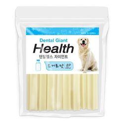 국산 강아지간식 자이언트 요거트맛 260g 8p 2개 강아지밥