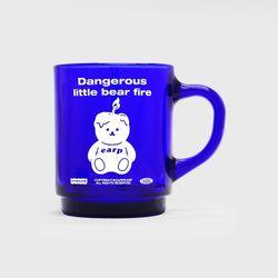 LITTLE FIRE COVY-BLUE(듀라렉스 컵)