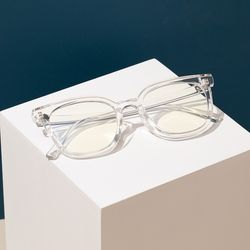RECLOW FBB31 CRYSTAL GLASS 안경(ITEM23Q7U7W)
