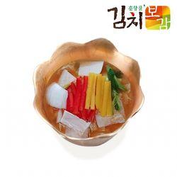 [김치보감] 전라도 파프리카 나박김치 5kg