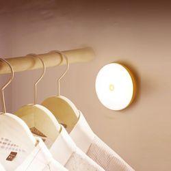 무선 충전식 무드등 수면등 수유등 취침등 침실등 미니 조명