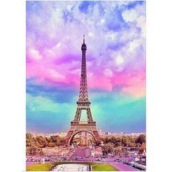 DIY 에펠탑 십자수 보석십자수 큐빅세트 취미생활