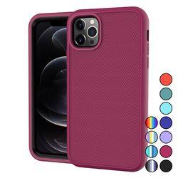 아이폰6플러스 컬러풀 심플 슬림 실리콘 케이스 P620