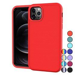 아이폰6S플러스 컬러풀 심플 슬림 실리콘 케이스 P620