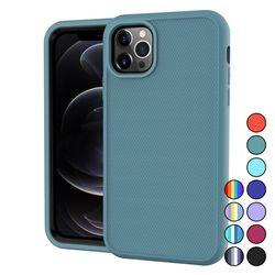 아이폰11PROMAX 프로맥스 컬러풀 실리콘 케이스 P620