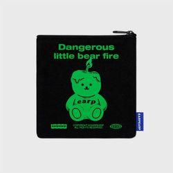 LITTLE FIRE COVY-GREEN(파우치)