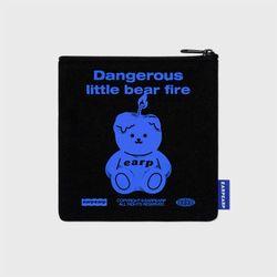 LITTLE FIRE COVY-BLUE(파우치)