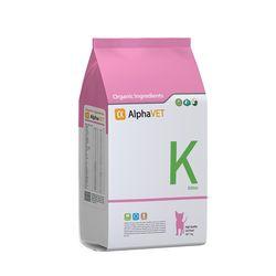 알파벳 고양이사료 알파벳 k 1.2kg
