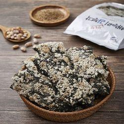 (화사김부각) 해누리 전통맛 수제 찹쌀 김부각 10봉