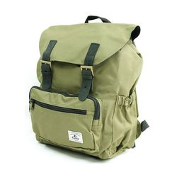 (EVEREST) 캠핑 포켓 백팩 패션 배낭 BP500