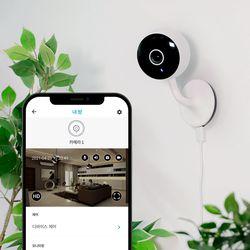 미니빅 스마트 IP 카메라 - FHD 스마트 IP 홈 보안 카메라