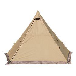 서커스 TC 텐트 샌드