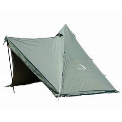 서커스 TC DX 텐트 그린