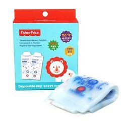 피셔프라이스 일회용젖병 변온비닐팩