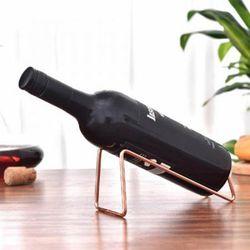 빈티지 레트로 와인1병 거치대 1개