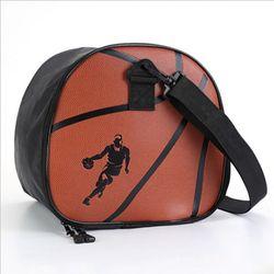 아웃도어 기본형 농구공 보관가방 1개