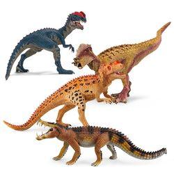 [슐라이히]공룡세트 4PC