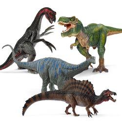 [슐라이히]공룡세트 4PE
