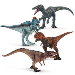 [슐라이히]공룡세트 4PD