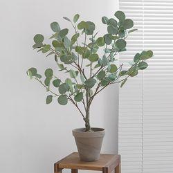 유칼립투스 인테리어 조화 나무(85cm)