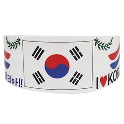 대한민국 응원머리띠(5인용)