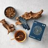 상황버섯 진액 먹인 국산 맛있는 굼벵이 수월환 명절선물