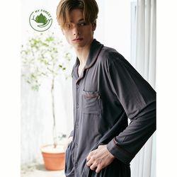 남성반팔잠옷 플렉스 긴소매 페어 5110-G(남성)