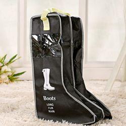 PH 롱부츠정리함 부직포 신발보관함